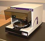 Profilomètre_KLA Tencor AlphaStep D500