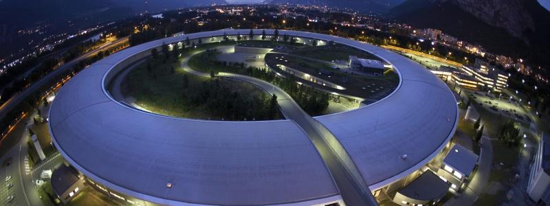ESRF Grenoble