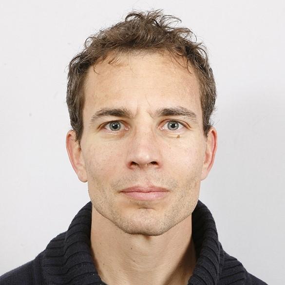 Frédéric Maillard