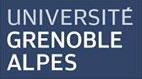 Logo Université Grenoble Alpes - UGA